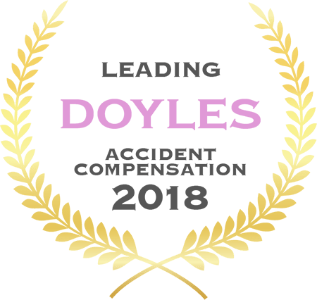 Doyles Accident Compensation Leading 2018 Henry Carus