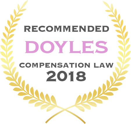 Doyles Compensation Recommended 2018 Henry Carus