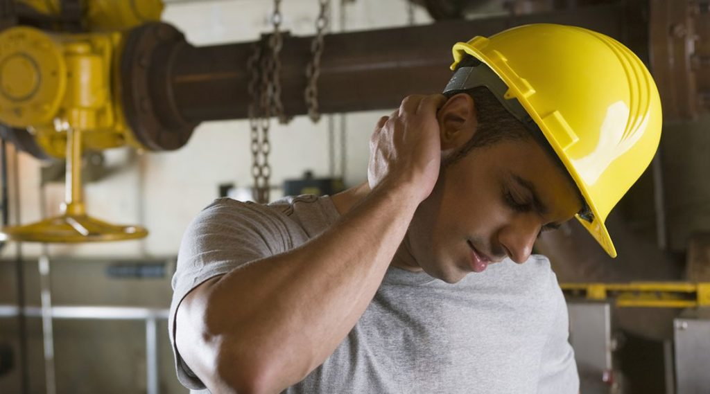 Lodging a Workcover Claim