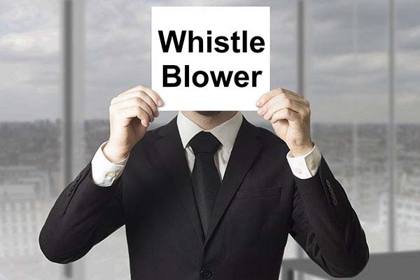 whistleblowing and the law in australia