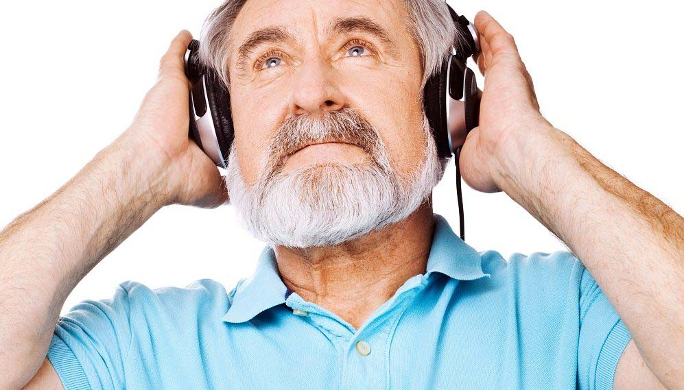 listen to music to ease pain and anxiety of surgery