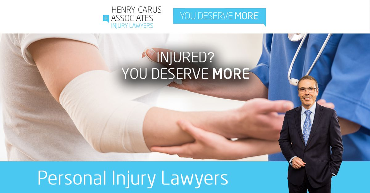 Melbourne Personal Injury Lawyers | Compensation For Injury Claims