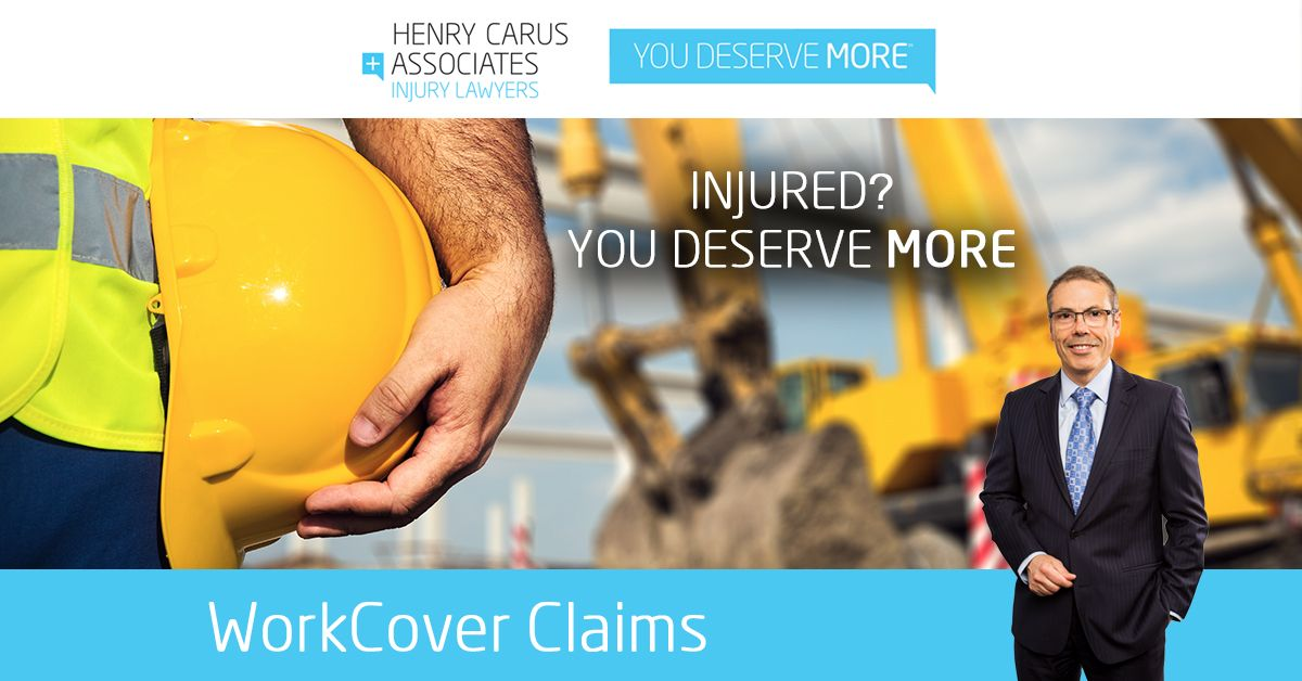 Workers Compensation Lawyers and Workcover Claims - Melbourne