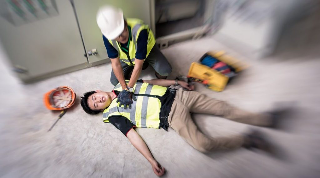 Workplace Manslaughter Offence in Victoria