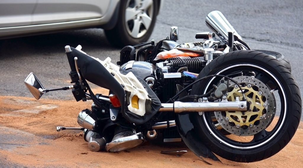 When to File a Motorbike Accident Claim