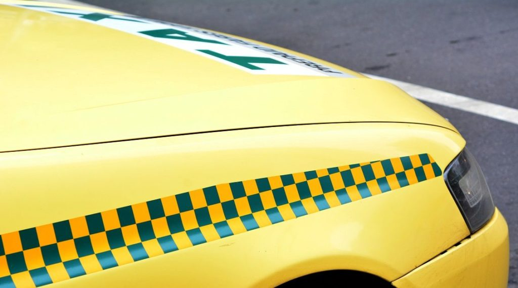 Taxicab Accident Lawyers in Melbourne