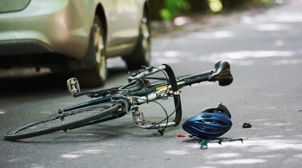 Bike Accident Deaths Up in VIC | Henry Carus and Associates
