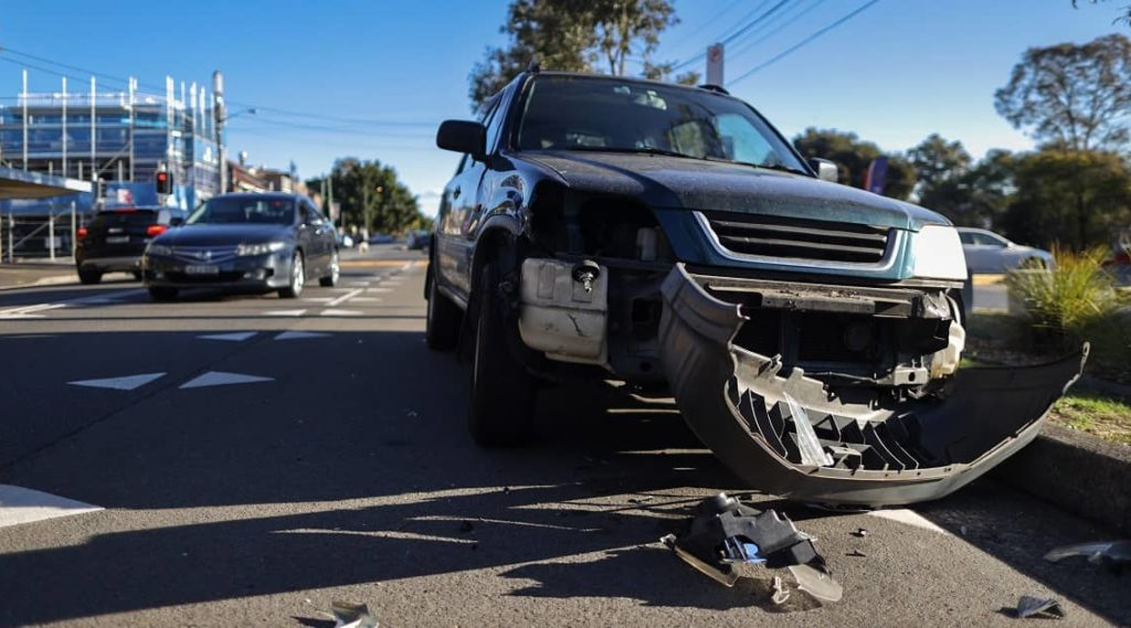 Kinds of Accidents Covered by TAC | Henry Carus and Associates